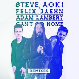 อัลบั้ม Can't Go Home (Remixes)