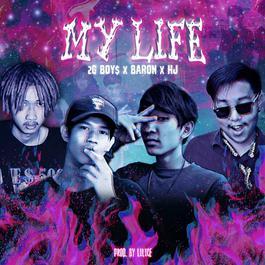 ฟังเพลงอัลบั้ม My Life
