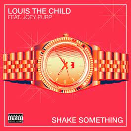 อัลบั้ม Shake Something