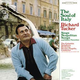Richard Tucker - The Soul of Italy 2013 Richard Tucker2