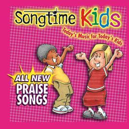 All New Praise Songs 2003 Songtime Kids