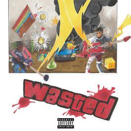 อัลบั้ม Wasted
