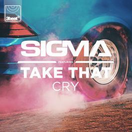 อัลบั้ม Cry