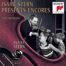 Encores with Orchestra 1995 Isaac Stern