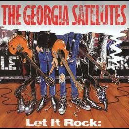 Can't Stand The Pain 1993 Georgia Satellites