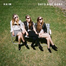 อัลบั้ม Days Are Gone