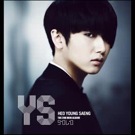 SOLO 2012 Heo Young Saeng