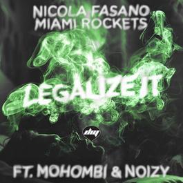 ฟังเพลงอัลบั้ม Legalize It