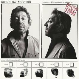 You're Under Arrest 1987 Serge Gainsbourg