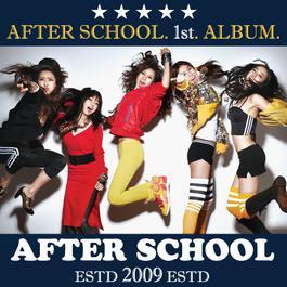 NEW SCHOOLGIRL 2009 AFTERSCHOOL