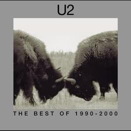 The Best Of 1990-2000 2002 U2