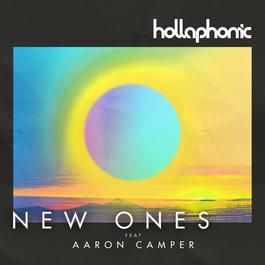 ฟังเพลงอัลบั้ม New Ones (Radio Edit)