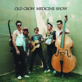 O.C.M.S. 2017 Old Crow Medicine Show