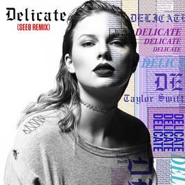 อัลบั้ม Delicate
