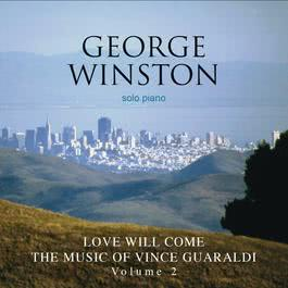 Christmas Time Is Here 2009 George Winston