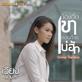 ฟังเพลงอัลบั้ม น้องฮักเขา ตอนอ้ายบ่ฮัก (Cover) - Single