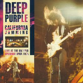 California Jamming 1996 Deep Purple