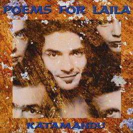 Katamandu 1992 Poems For Laila