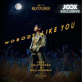 ฟังเพลงอัลบั้ม Nobody Like You [JOOX Exclusive] - Single