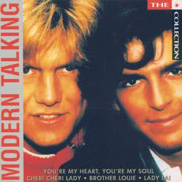 The Collection 1991 Modern Talking