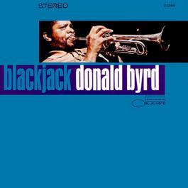 Blackjack 1998 Donald Byrd