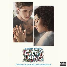 อัลบั้ม Everything, Everything
