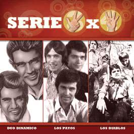 Serie 3X4 (Duo Dinamico, Los Payos, Los Diablos) 2007 Various Artists