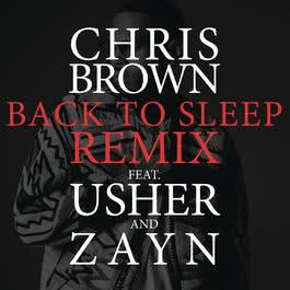 อัลบั้ม Back To Sleep REMIX
