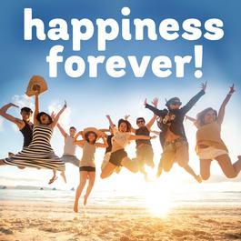 อัลบั้ม Happiness Forever
