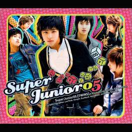 L.O.V.E. 2005 Super Junior