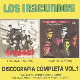 Con Palabras 1997 Los Iracundos