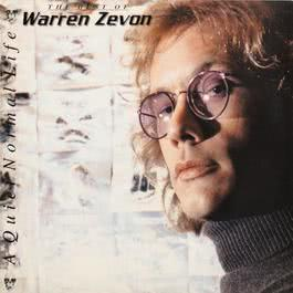 Accidentally Like A Martyr 1986 Warren Zevon