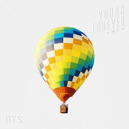 อัลบั้ม YoungForever