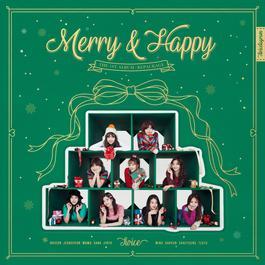 อัลบั้ม Merry & Happy