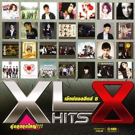 อัลบั้ม XL HITS 8