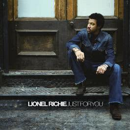 Just For You 2004 Lionel Richie