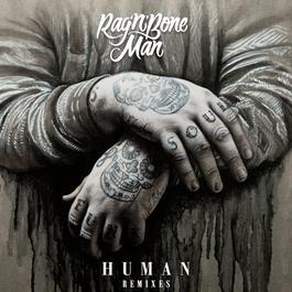 อัลบั้ม Human (Remixes)