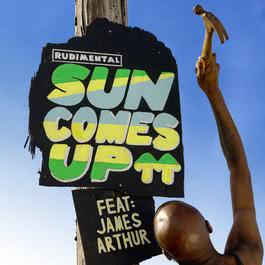 อัลบั้ม Sun Comes Up (feat. James Arthur)