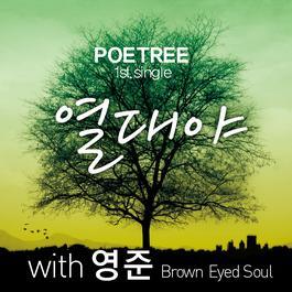 Tropical Night 2012 Poetree; Ko Yeong Jun(brown eyed soul)
