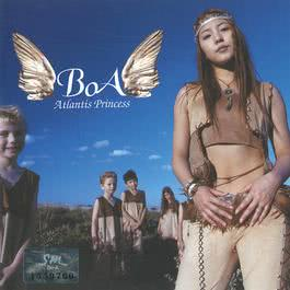 The Lights of Seoul (Eng. Ver.) (English ver.) 2003 BoA