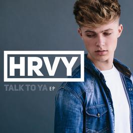 อัลบั้ม Talk To Ya - EP