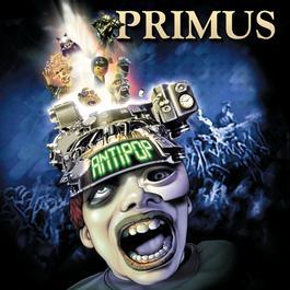 Antipop 1999 Primus