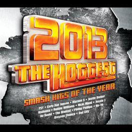 อัลบั้ม 2013 The Hottest
