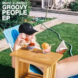 อัลบั้ม Groovy People