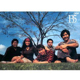 B-5 2004 B5