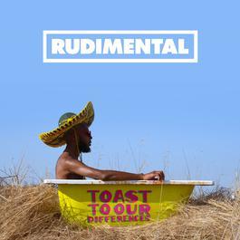 อัลบั้ม Toast to our Differences (feat. Shungudzo, Protoje & Hak Baker)