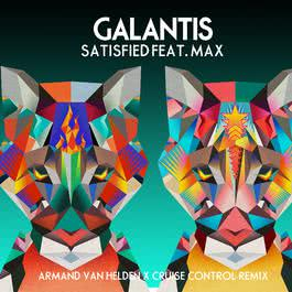 ฟังเพลงอัลบั้ม Satisfied (feat. MAX) [Armand Van Helden x Cruise Control Remix]