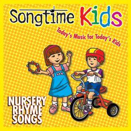 Nursery Rhyme Songs 1999 Songtime Kids