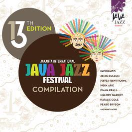 อัลบั้ม Java Jazz Festival 13th Edition