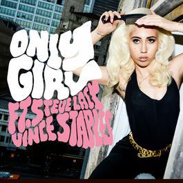 อัลบั้ม Only Girl
